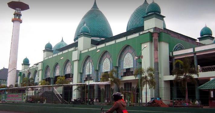 Jadwal Sholat Banyuwangi - Jawa Timur Hari Ini | Jadwal ...