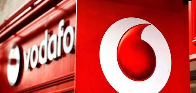 Vodafone muestra su contribución económica en España.