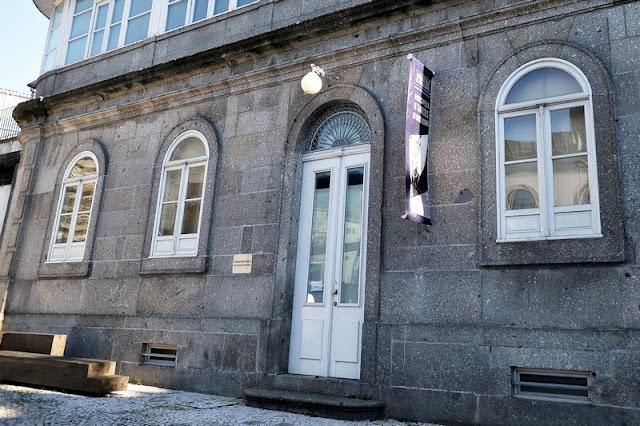 Museus em Braga