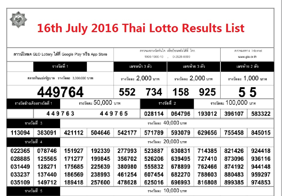 lotto results today - photo #25