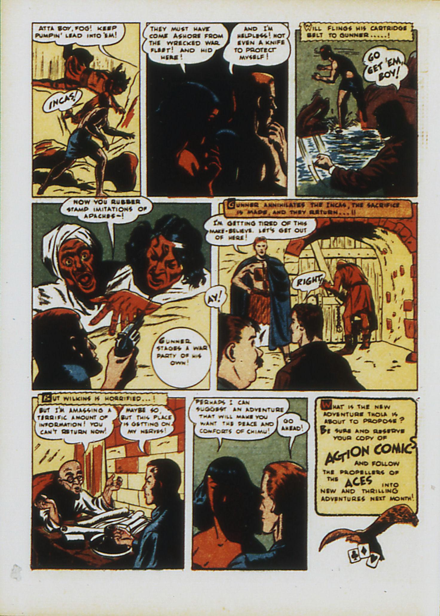 Action Comics (1938) 35 Page 36