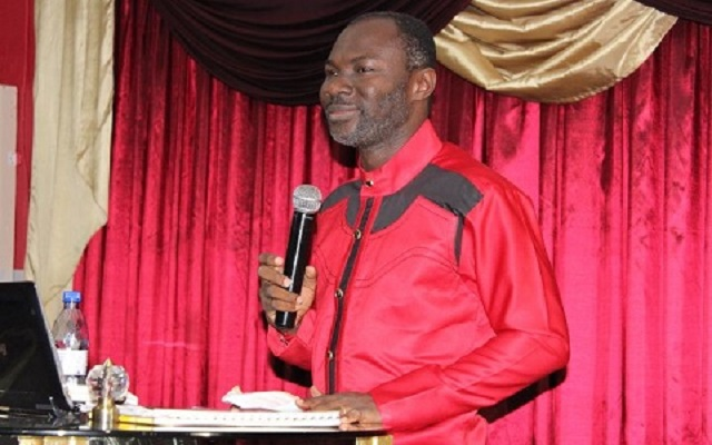 Prophet Kobi: I never said Mahama will win 'one-touch'
