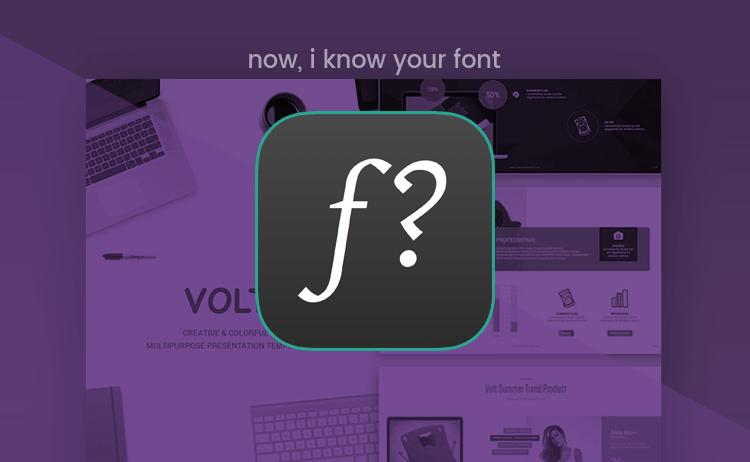 Mengetahui Font yang Digunakan oleh Blog atau Website orang lain