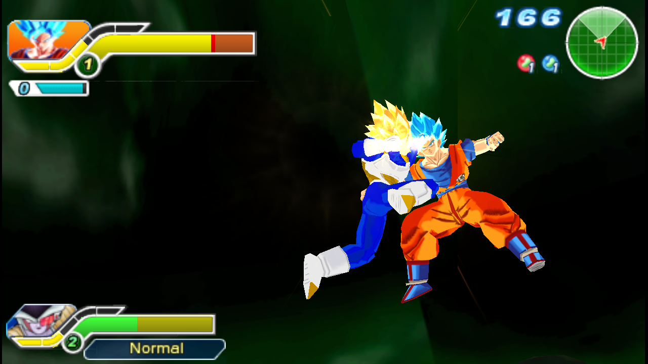 Download game ppsspp dragon ball tag team mod ultra instinct