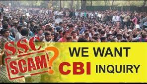 SSC ALL EXM CBI INQUIRY-anna hazare Arvind Kejriwal Demands CBI Inquiry Into SSC Exam 'Scam'