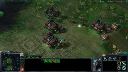 تحميل لعبة Starcraft 2 برابط مباشر