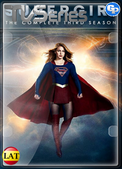 Supergirl (Temporada 3) HD 720P LATINO