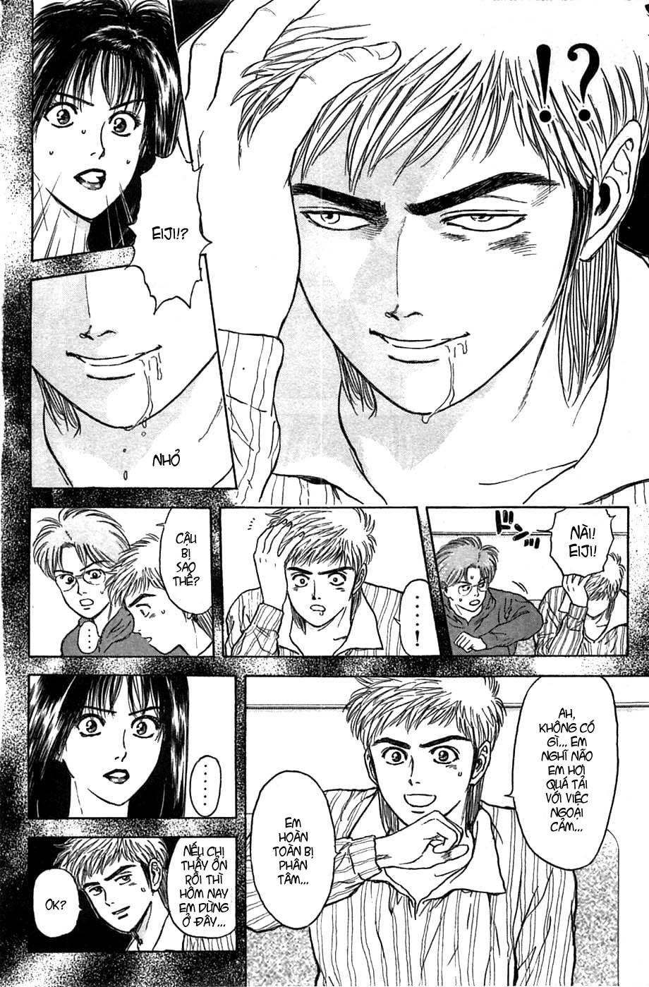 Psychometrer Eiji chapter 38 trang 15