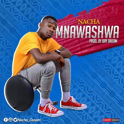 Nacha - Mnawashwa