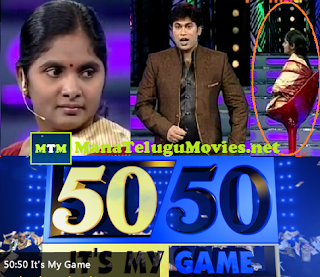 Omkar's 50-50 with Physically Challenged Lady -8th Jun
