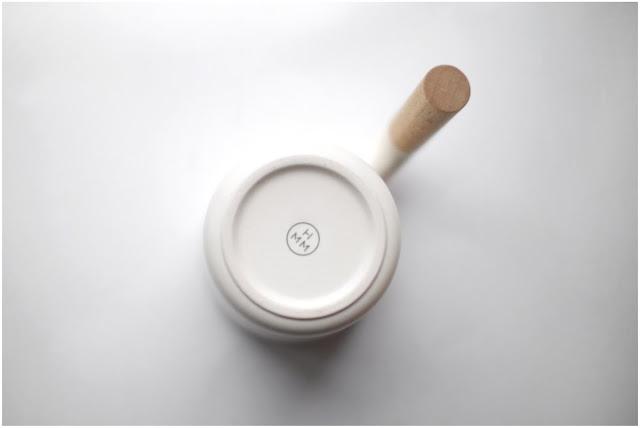 Mugr mug by HMM