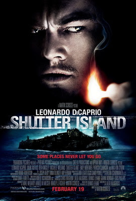 Shutter Island Full Horror Movie