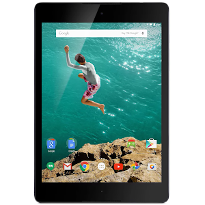 Get the Google Nexus 9 for $75 off this weekend