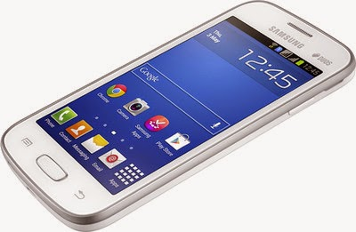 Samsung Galaxy Star Pro S7262 Price, Full Specification & Hands On