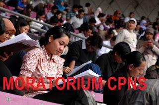 Dampak Moratorium PNS Terhadap Kebutuhan Guru di Daerah