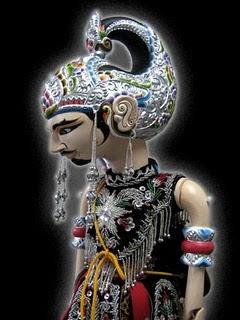 Profil Arjuna Wayang Golek Bobodoran Sunda Euuyyyy