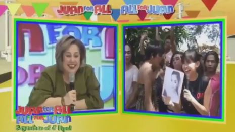 Maine Mendoza Does A Hilarious Impersonation Of Angel Locsin!