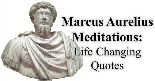 Aurelius No More Waste One Arguing Marcus Should About What Be Be Time Good Man