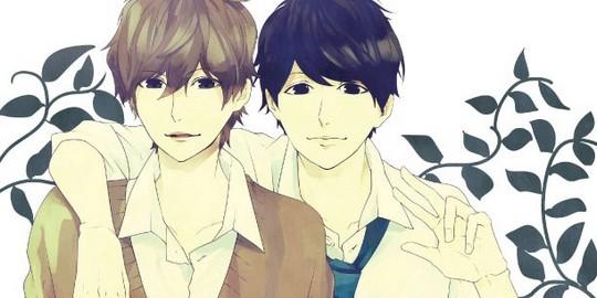 Critique Manga, Love Stories, Manga, Taifu Comics, Yaoi Blue,