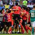 Alemanha perde para a Coreia e cai pela 1ª vez na fase de grupos da Copa