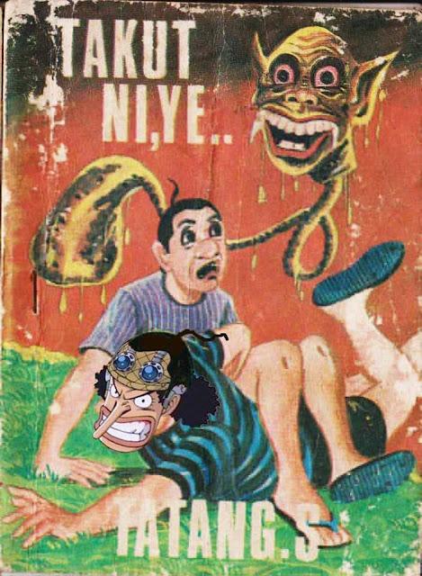tentunya pasti dikarenakan anime ini sangat popular di mancanegara terutama indonesia Ketika Karakter One Piece Di Dunia Nyata Ini Dia