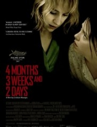 4 Months, 3 Weeks and 2 Days | Bmovies