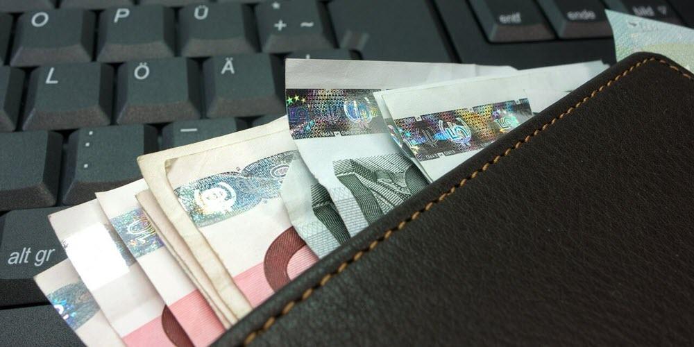 Los autónomos cobran un 37% menos de pensión que los trabajadores del régimen general