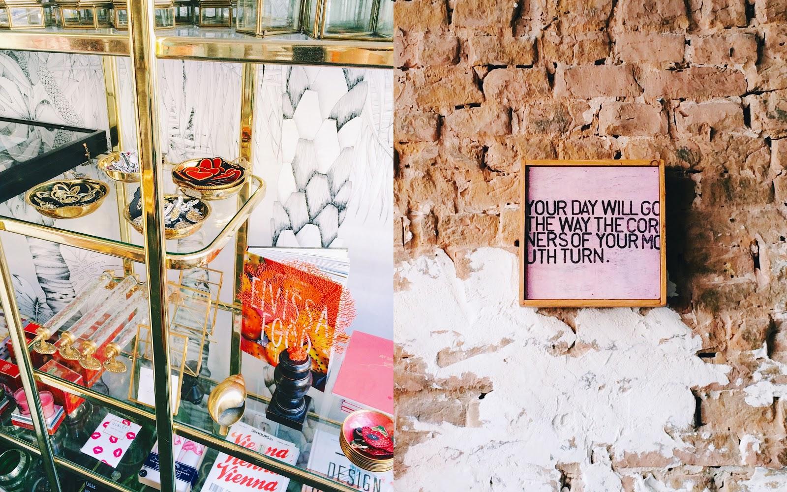 Anna + Nina Amsterdam Concept Store