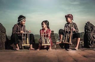 Angklung, Warisan Indonesia yang Mendunia