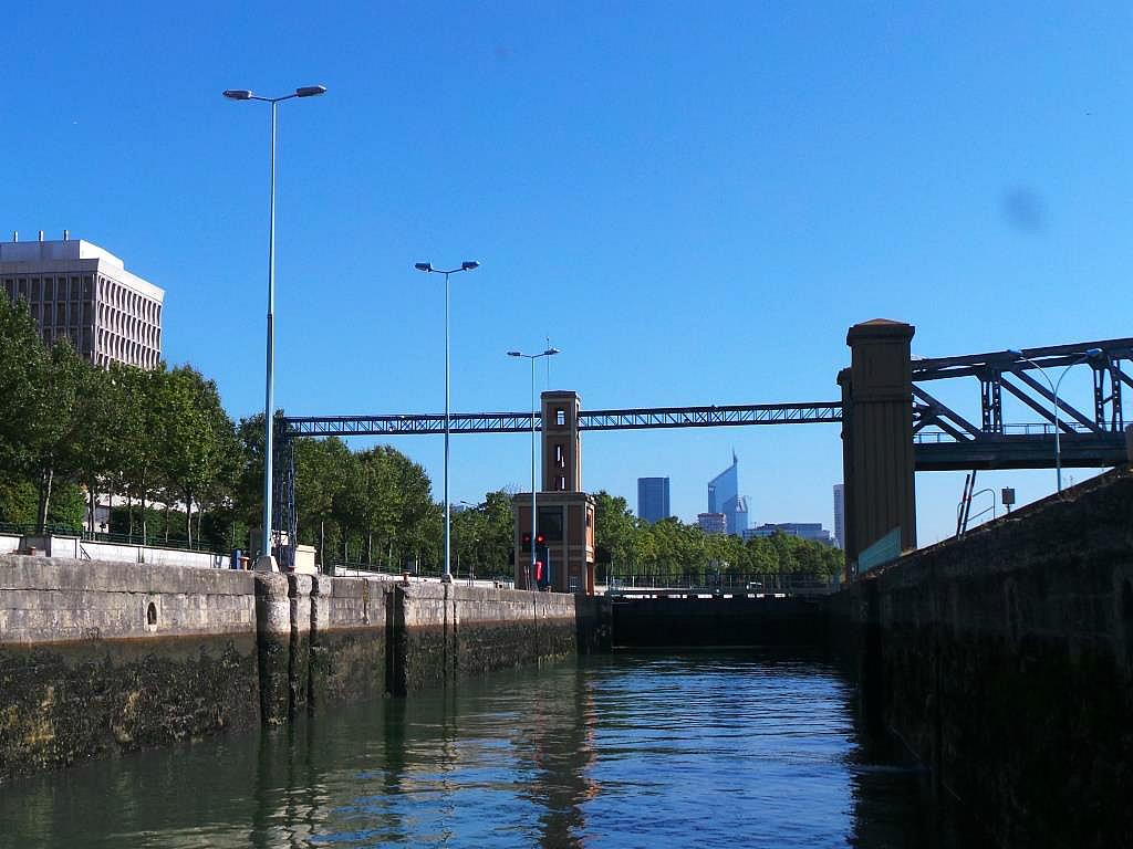 La croisi re impressionnistes et guinguettes en seine de - 6 route du bassin n 1 port de gennevilliers ...
