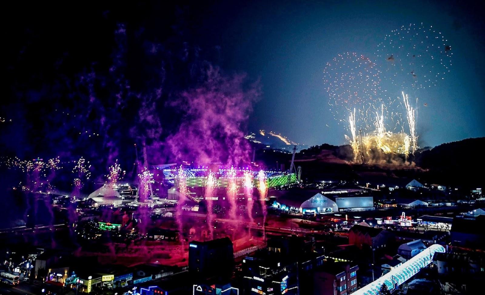 WINTER OLYMPICS 7