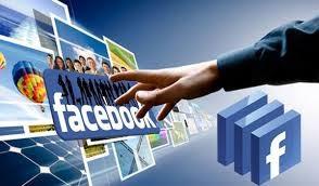 Bán hàng online qua Facebook vốn ít lời nhiều