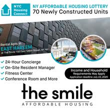 The Smile Affordable Housing
