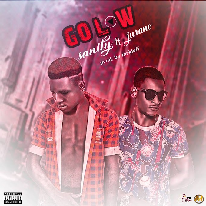 FRESH MP3: Sanity - Go Low ft. Jurano