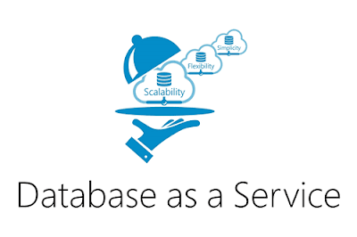 Database as a Service, Oracle DB Applications