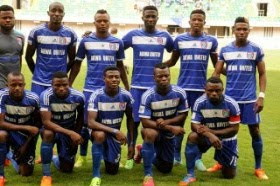 Kayode: We Can End Plateau United's Unbeaten Run