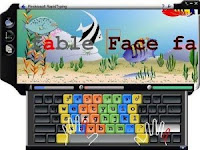 Download Portable Rapid Typing Tutor v4.3 free