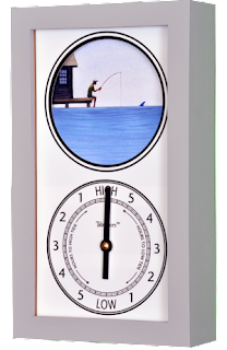 https://bellclocks.com/products/tidepieces-mermaid-tide-clock