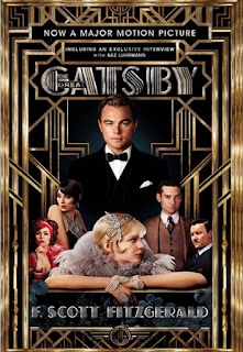 The Great Gatsby (film tie-in)