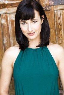Rachelle Dimaria. Director of Badlands of Kain