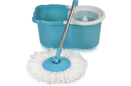 Gala Aqua 360 Degree Spin Mop For Rs 699 at Snapdeal