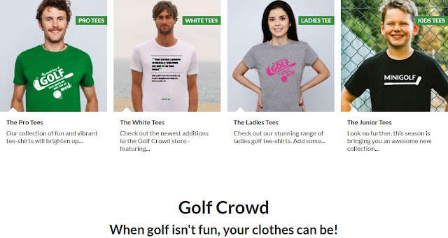 best golf tshirts golfing tees frugal fitness