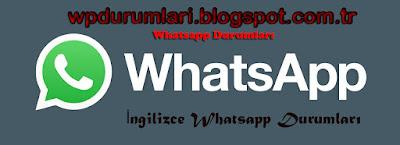 ingilizce-whatsapp-durumlari