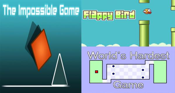 Game android Ini Mustahil Dapat Ditamatkan