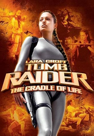 Kẻ Cướp Lăng Mộ Phần 2 - Lara Croft Tomb Raider 2
