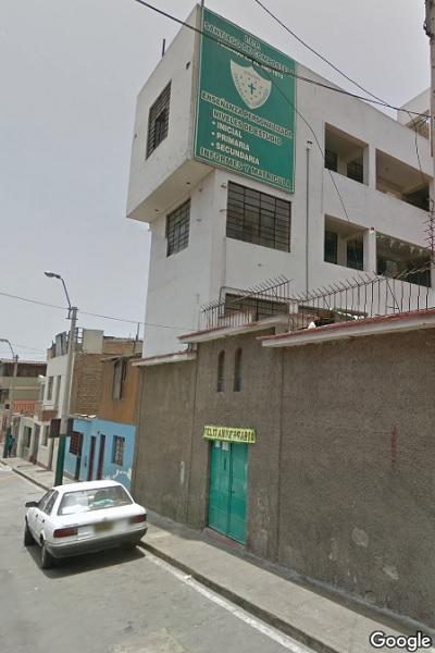 Colegio SANTIAGO DE COMPOSTELA - Santiago de Surco
