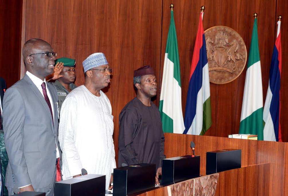 Rencontre nigeria