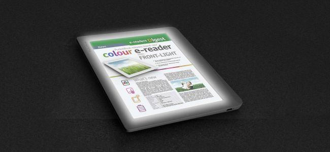 Pocketbook Color Lux - tak te kolory w rzeczywistości nie wyglądają
