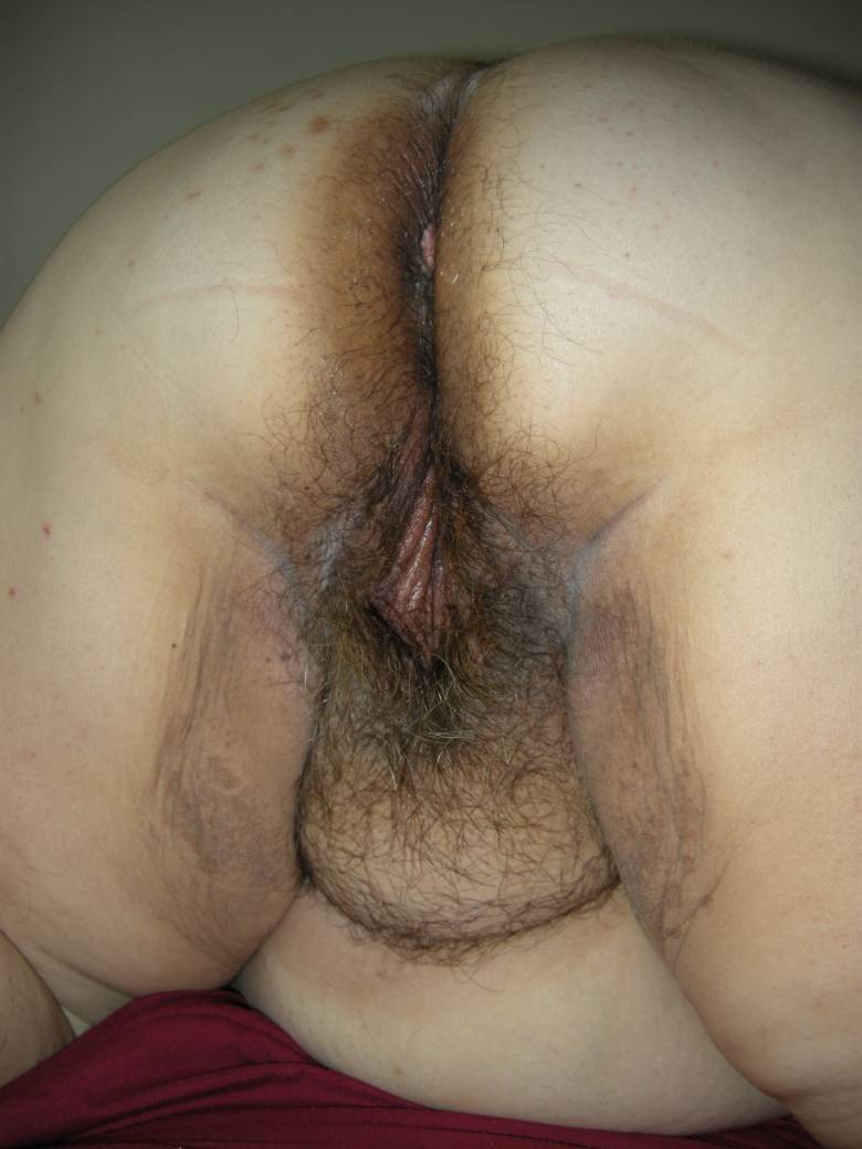 Chubby Grannys With Hairy Pussys