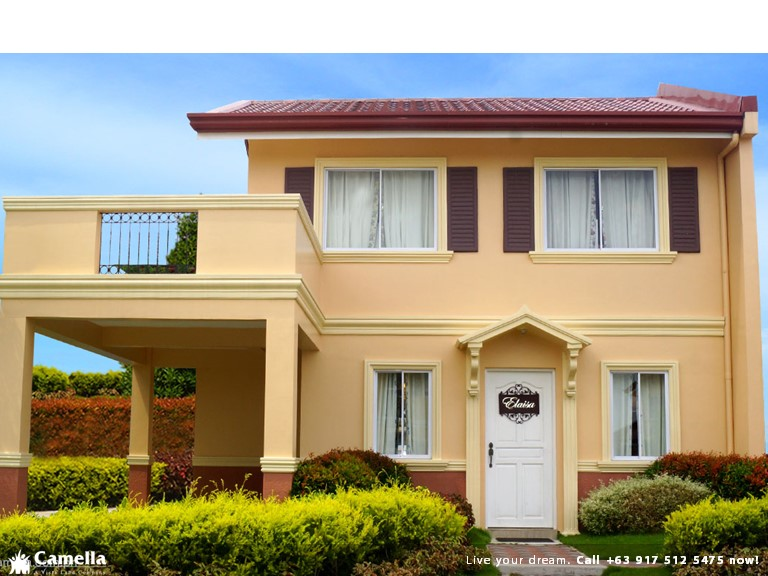 Photos of Elaisa - Camella Tierra Nevada | Luxury House & Lot for Sale General Trias Cavite